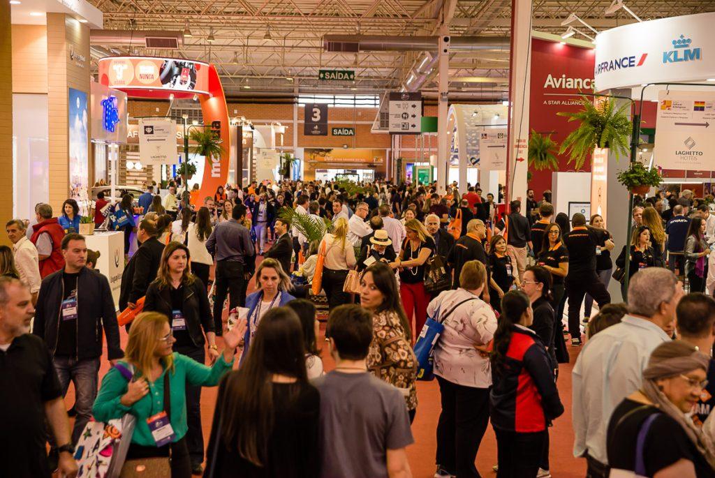 Meeting FESTURIS terá conteúdo e networking com grandes nomes do Turismo