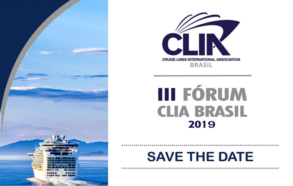 III Fórum CLIA Brasil já tem data confirmada