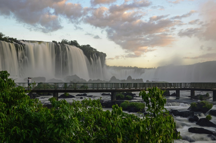Foz do Iguaçu, um destino dos sonhos