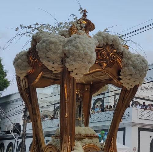 227º Círio de Nossa Senhora de Nazaré supera expectativas