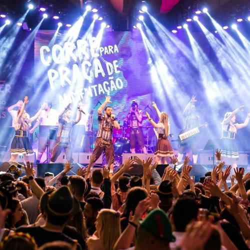 36ª Oktoberfest Blumenau chega ao fim superando expectativas de qualidade e segurança