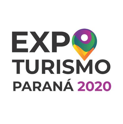 Salão Paranaense de Turismo transforma-se em Expo Turismo Paraná 2020