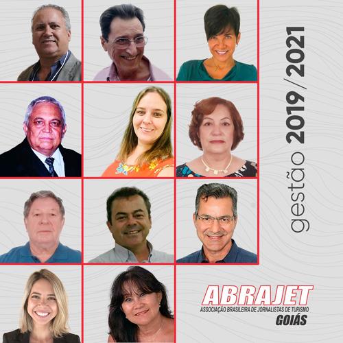 Uma nova ABRAJET Goiás