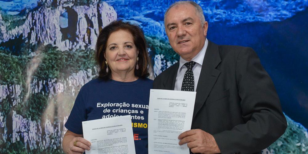 ABRAJET Nacional e AFEET Brasil combatem o turismo sexual