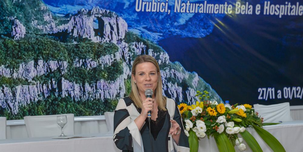 FESTURIS marca presença no 36º Congresso Nacional da Abrajet