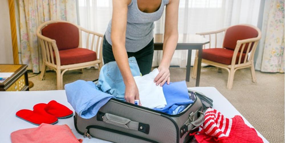 Esqueceu algum item no hotel? Saiba o que fazer nesta hora!