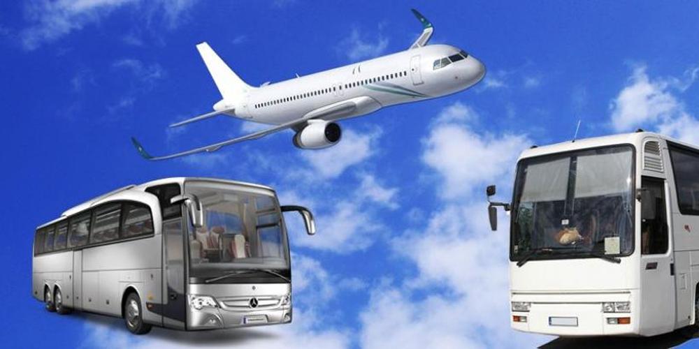 Trocar avião por ônibus pode ser alternativa para viajar nessas férias