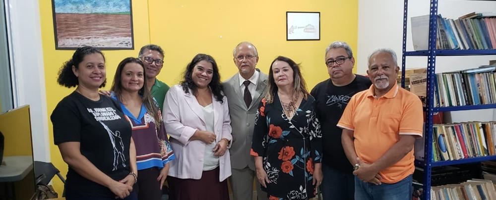 Abrajet-Pará elege nova diretoria para biênio 2020/2022