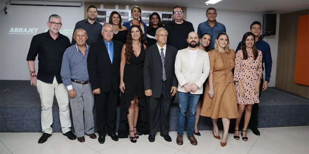 Associação Brasileira de Jornalistas de Turismo tem primeira diretoria empossada no Acre