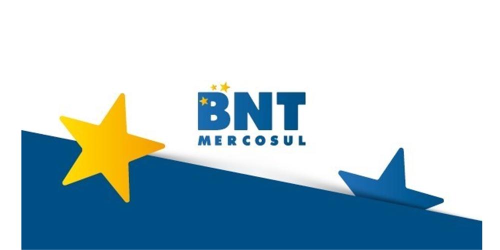 COMUNICADO: BNT MERCOSUL SÓ EM 2021