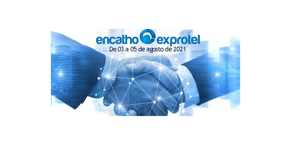 ABIH-SC transfere 33ª edição do Encatho & Exprotel para agosto de 2021