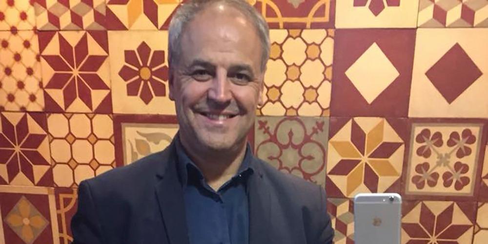 Abrajet Minas Gerais tem novo Presidente