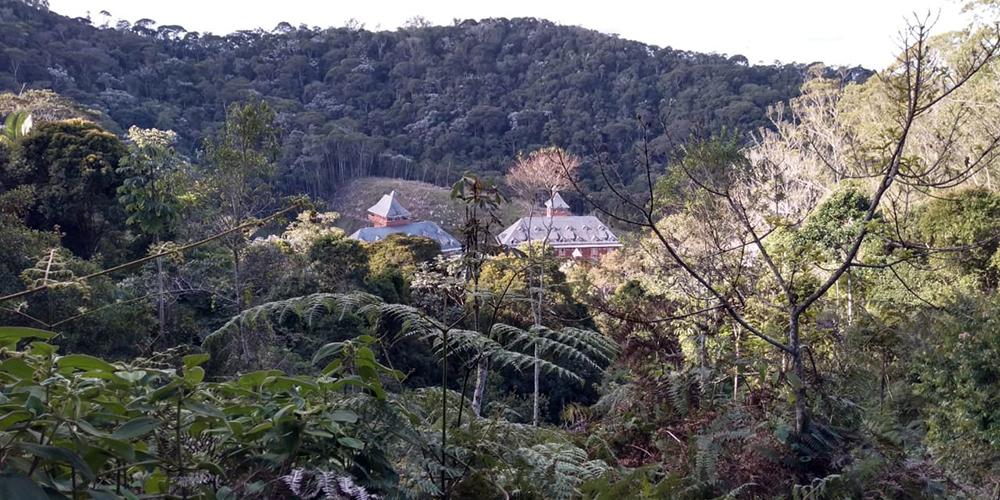 Retomada do turismo no Espírito Santo