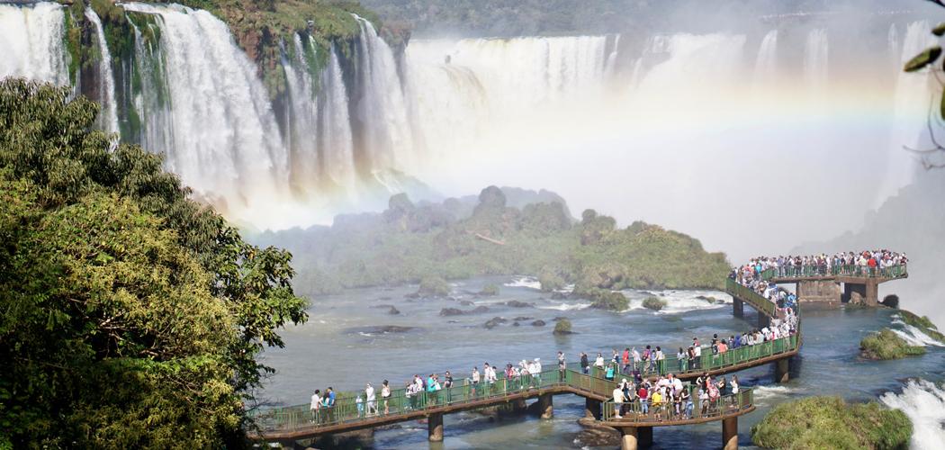 Novas atrações turísticas em Foz do Iguaçu
