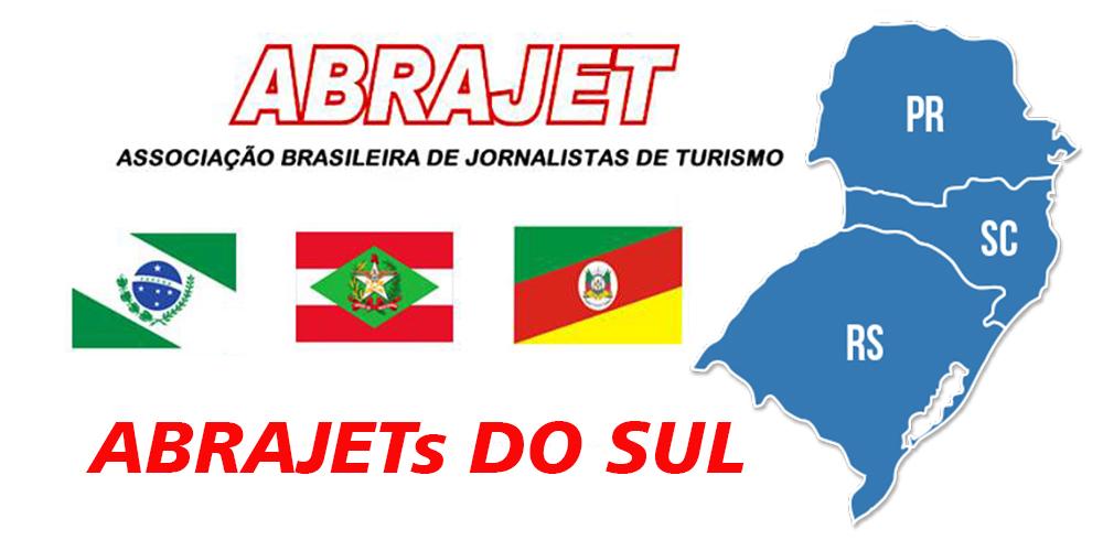 ABRAJET Paraná inova ao organizar reunião com os jornalistas associados da Entidade no Sul do país
