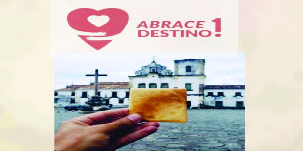 Abrace o Destino: Casa dos Bricelets ganha apoio da Abrajet Sergipe