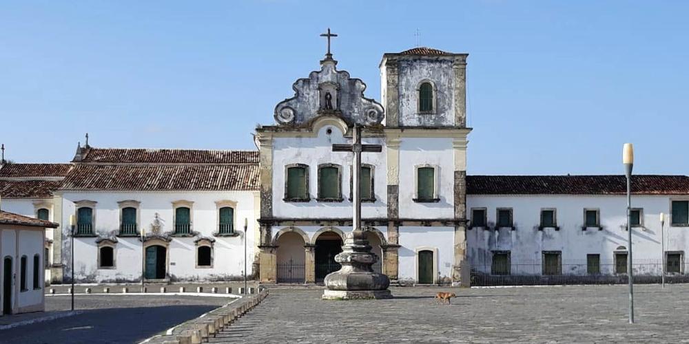 São Cristóvão/SE: Treze motivos para visitá-la