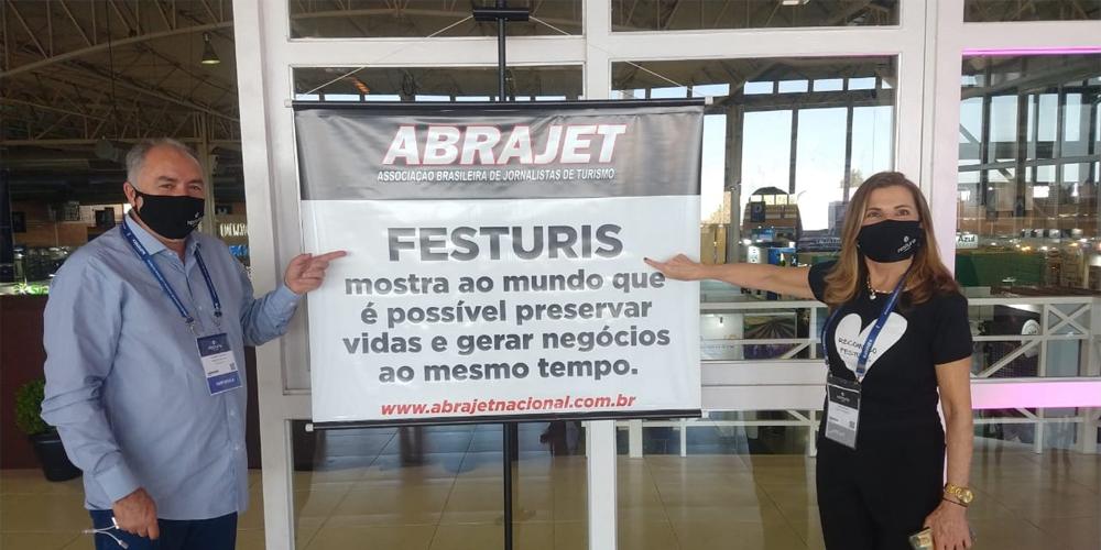 Festuris Gramado abre caminho para turismo voltar aos trilhos