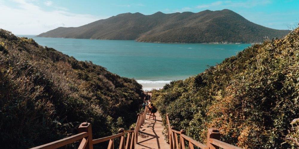 Vendas se mantêm, mas cresce a segurança dos turistas em viajar