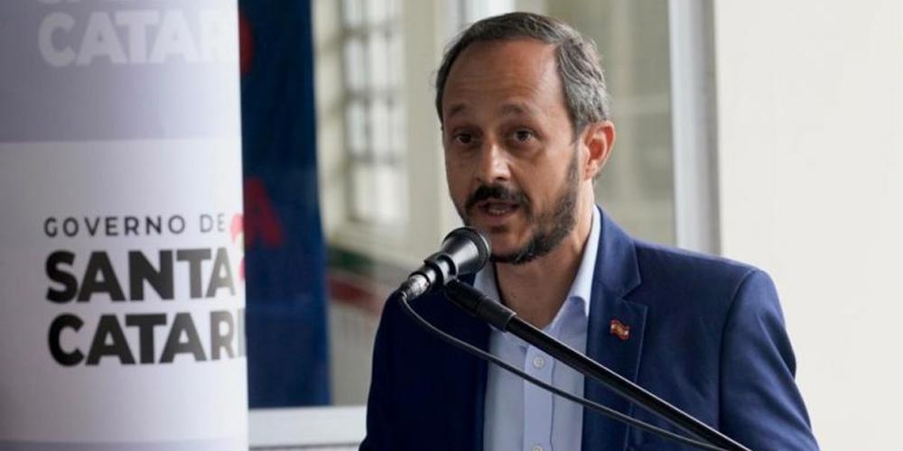 5 perguntas para o presidente da Santur