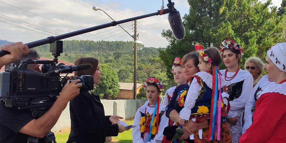 TV Turismo mostra o Paraná que o paranaense não conhece