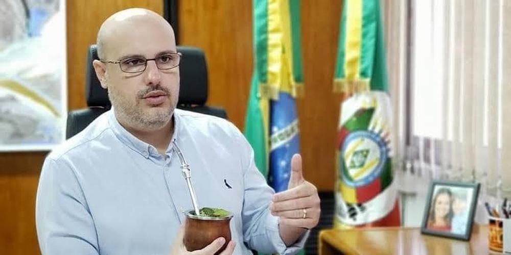 O que tem a dizer o secretário de Turismo do Rio Grande do Sul