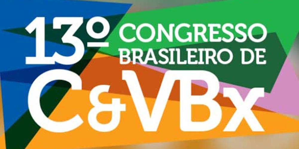 13º Congresso Brasileiro de Convention & Visitors Bureau acontece esta semana