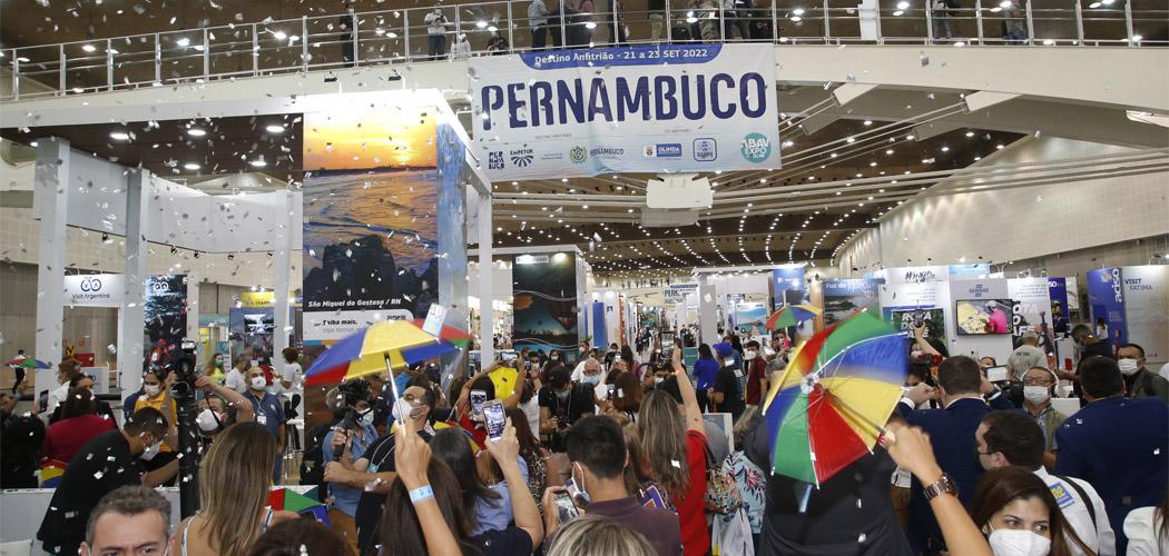 Pernambuco sediará a 49ª ABAV Expo em 2022