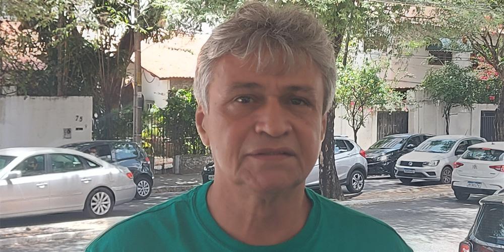 Luiz Pires assume a presidência da Abrajet Tocantins